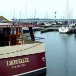 Bootsfahrschule-Likedeeler-Stralsund-Sportbootführerscheinausbildung-Achterdeck