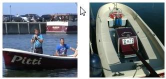 Bootsführerschein Praxis