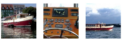 Motoryacht und Bootsfahrschule Likedeeler