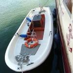 "Übungsboot ""Pitti"""